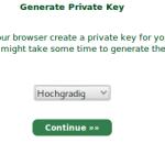 generate-private-key
